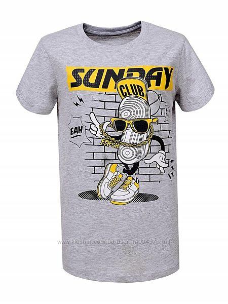 Стильні футболки на хлопця