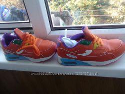 Дитячі кросівки  стелька 20, копия Air Max