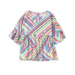 Блуза Crazy8 р. М 7-8лет