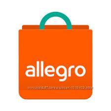 Доставка товара с Польши Аллегро