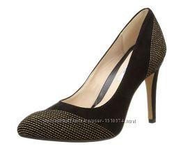 Поделиться  Clarks always bright замшевые туфли размер 35. 5 37. 5, 38, 38.