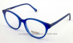 Детская имиджевая оправа Nano Bimbo, детские очки