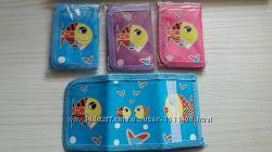 Удобный детский кошелек бумажник