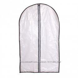 Чехол для хранения одежды в шкафу большой
