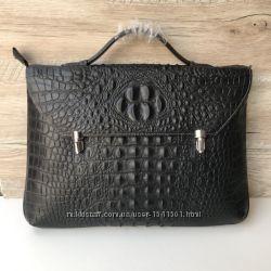 9aa735b229a7 Крутая кожаная сумка портфель мужской женский унисекс Prada, 2250 ...