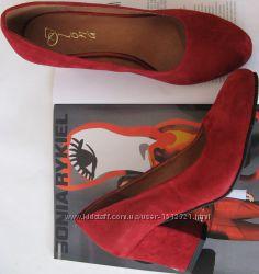 Nona женские качественные классические туфли взуття на каблуке 7, 5 см