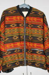 Куртка ветровка хлопок размер свободный