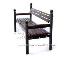 Садовая мебель Готика