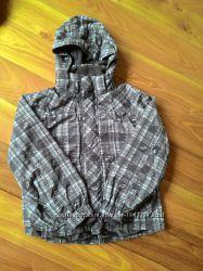 Термо курточка Mountainer р134-140