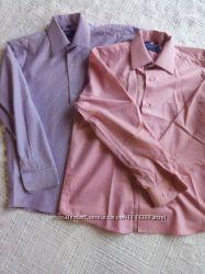 качественные школьные рубашки Bagin р 32.
