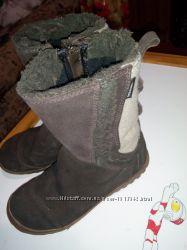Продам сапоги Quechua 30р