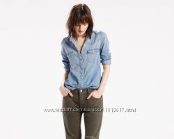 Levi&acutes рубашка, блуза оригинал