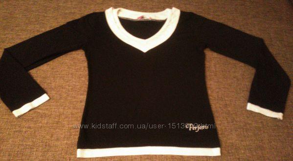 Пуловер для девочки 12-14 лет