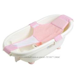 Сетка для купания малышей, гамак, для ванной, для купания детей купить