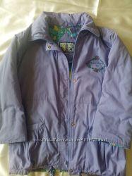 Демисезонная курточка YOMAX Вьетнам