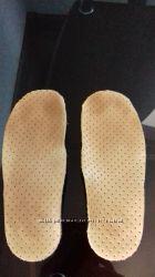 Ортопедические стельки 16см