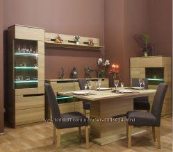 Дерев&acuteяні меблі для вітальні в стилі Модерн
