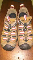 Трекинговые кроссовки сандали Keen