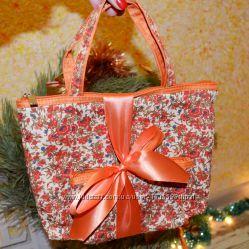 Косметичка  сумочка новая