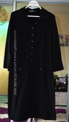 Длинное платье от rick cardona США
