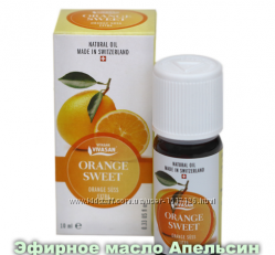 Эфирное масло апельсина-помогает в борьбе с целлюлитом