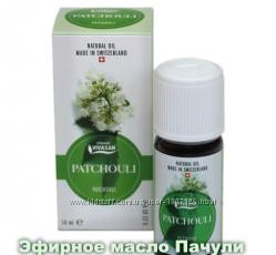 Эфирное масло пачули- повышает эластичность кожи-выраженный лифтинг-эффект