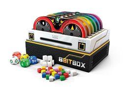 Настольная игра 8Bit Box 8бит бокс