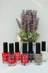 Лак для ногтей Quick Dry Nail Lacquer от KIKO