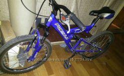 Продам велосипед для ребенка 6-8 лет.