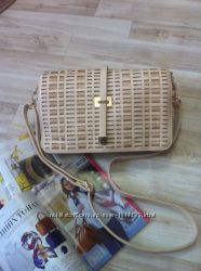 Фирменная сумка сумочка