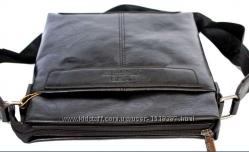 Плотная, износостойкая сумка, плотного образца под документы, едус собой