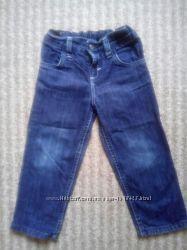 Джинсы Armani рост 98 см