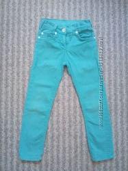 Брюки джинсы tilly рост 110 см