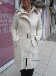 Кашемировое пальто INTREAMIS