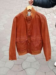 Кожаная куртка Pal Zileri Оригинал