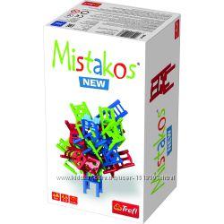 настільна гра Mistakos, Trefl