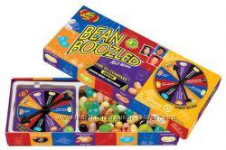 цукерки Bean Boozled Jelly Beans Spinner Game 5 версія