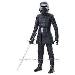 інтерактивна фігурка Kylo Ren зі Star Wars