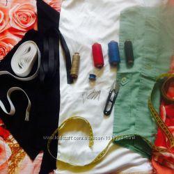 Пошив и Ремонт одежды на дому Киев, Бортничи