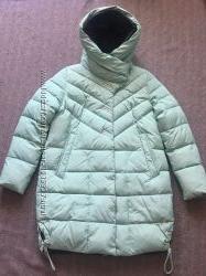 Зимняя тёплая курточка 46-48размера