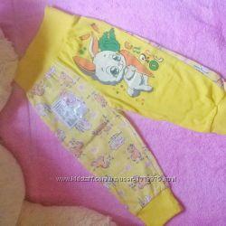Ясельные штанишки