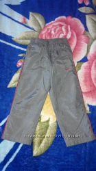 Спортивные штанишки Nike р. 104-110