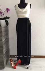 Вечернее длинное, элегантное платье, maxi 12L