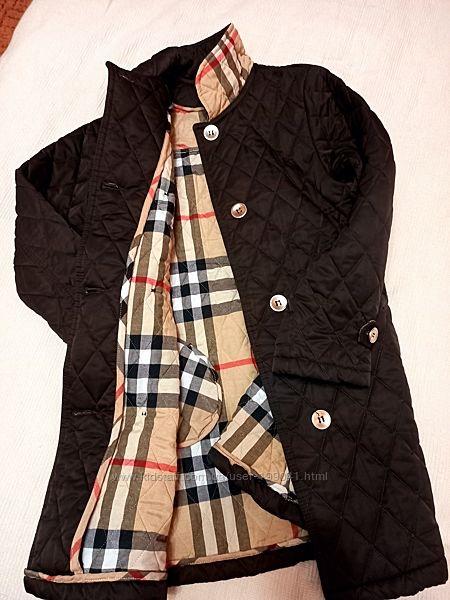 Пальто тренч Burberry
