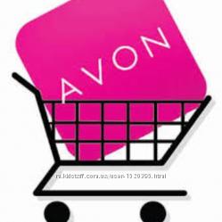 Avon - представник - робота - дохід - знижки - акції - реєстрація