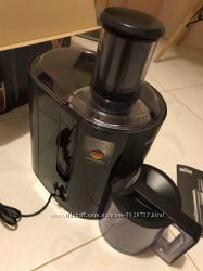 Соковыжималка Braun Multiquick 3 J300