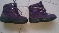 ботиночки Richter