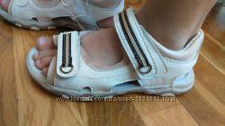 кожаные сандалии Calorie, 34, 37 и 38