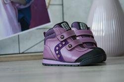 Ортопедические детские ботинки фирмы Минимен.