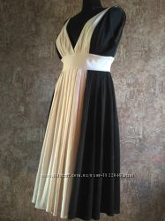 Очаровательное вечернее платье, италия. размер 48-50